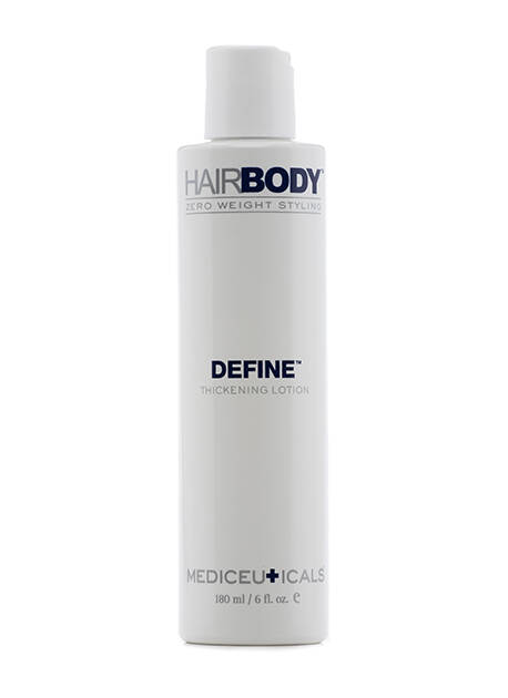Mediceuticals Define styling lotion