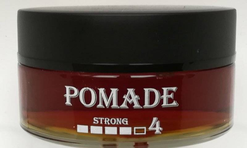 G-style professional Pomade