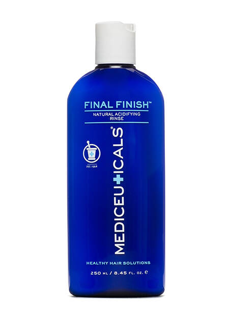 Mediceuticals Final Finish conditioner