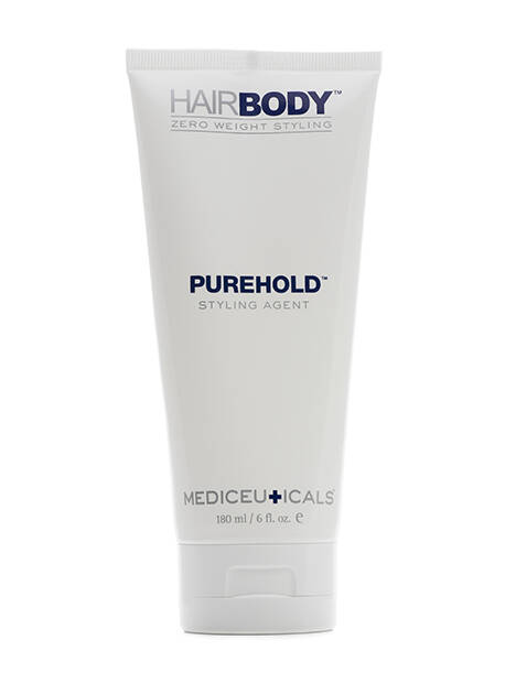 Mediceuticals Pure hold