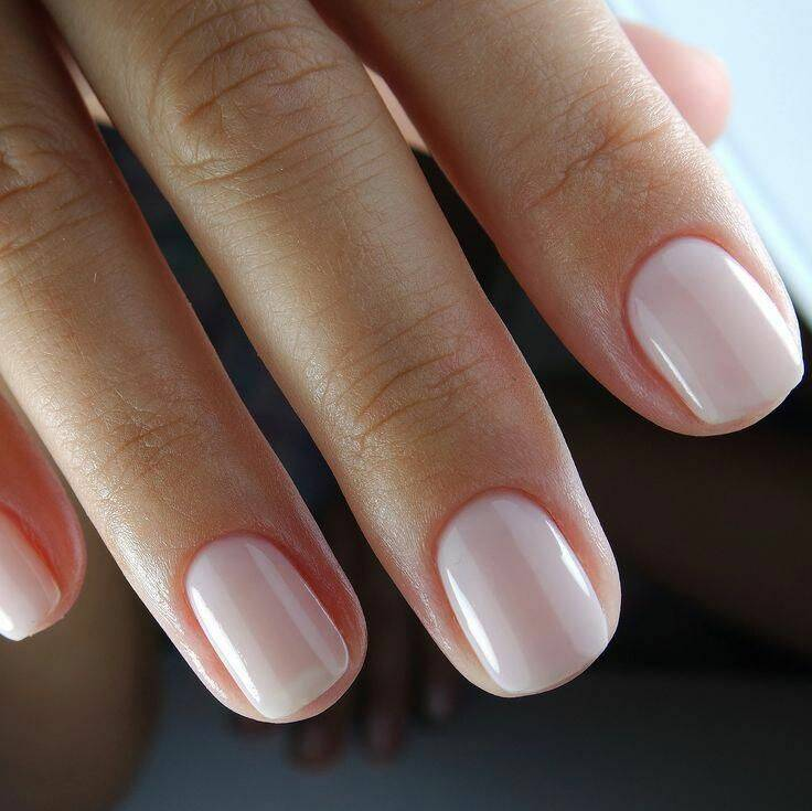 Build your nails (BIAB)