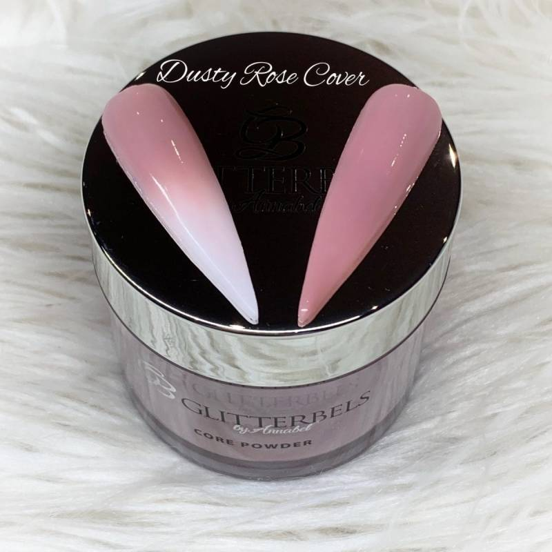 Dusty Rose Cover 50g