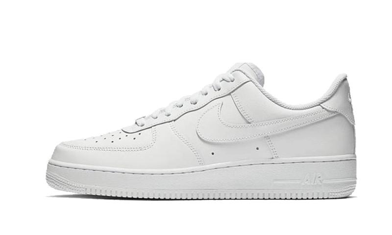 Nike Air Force 1 '07 Low White