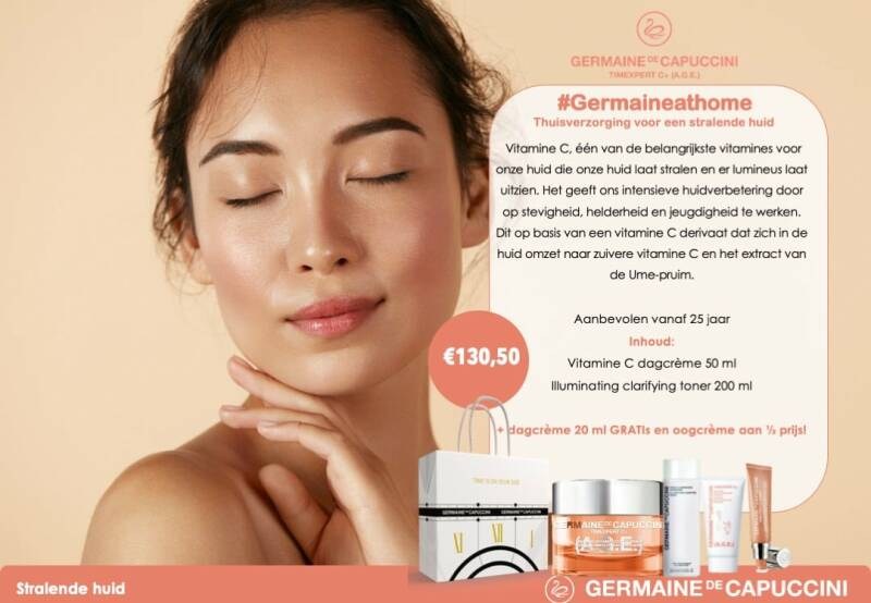 Germaine @ Home - Timexpert C+