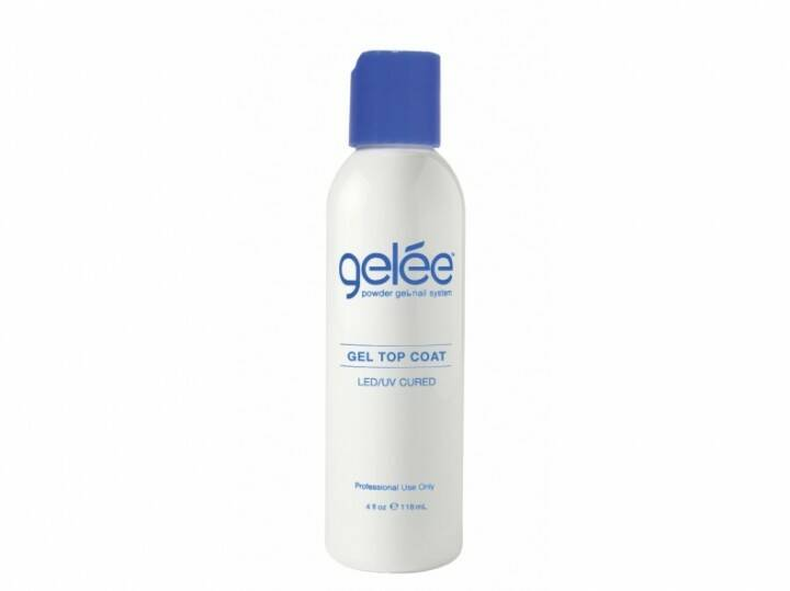 Gelée top coat - navulling