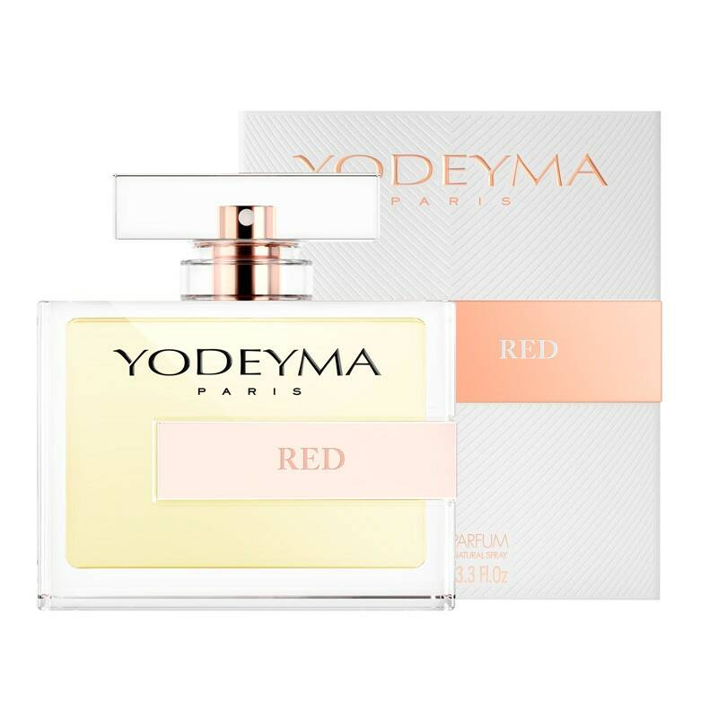 Yodeyma Red