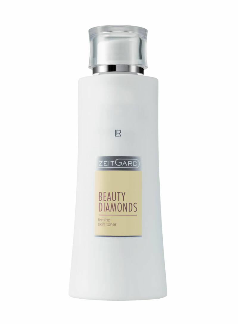ZEITGARD Beauty Diamonds Lotion