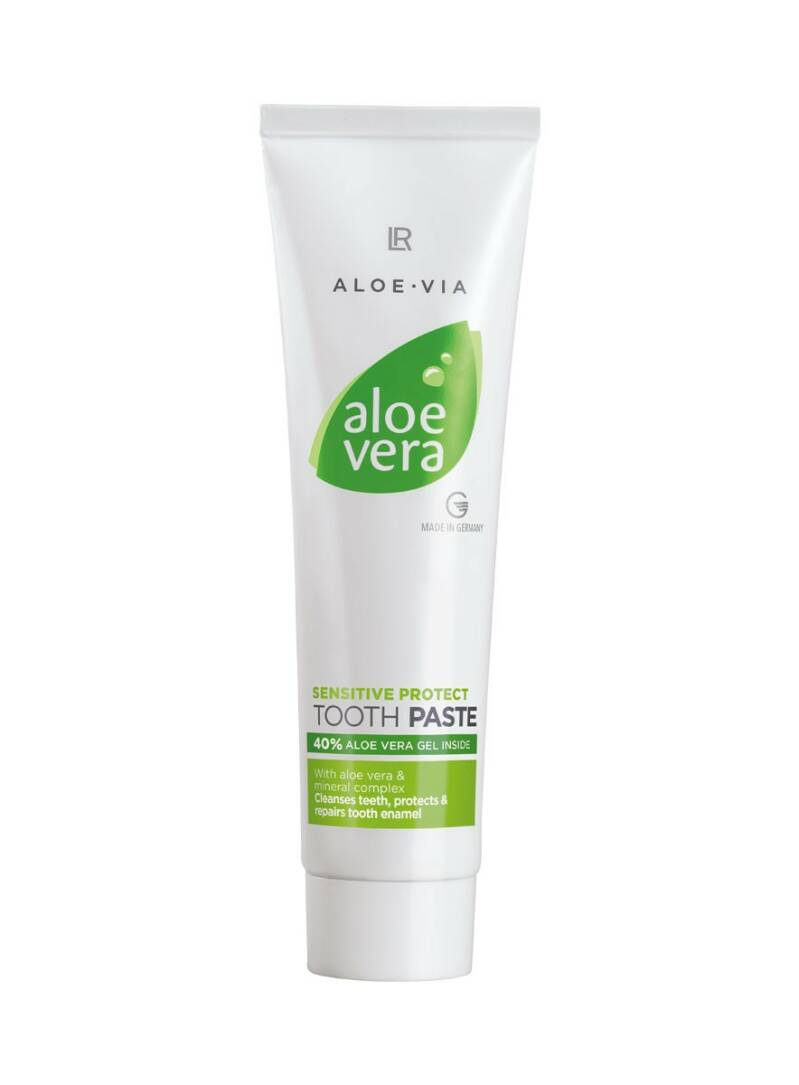 Aloë Vera Sensitive Protect Tooth Paste