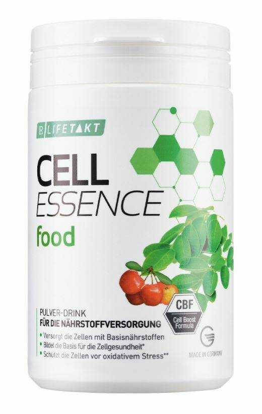 Cell Essence Food