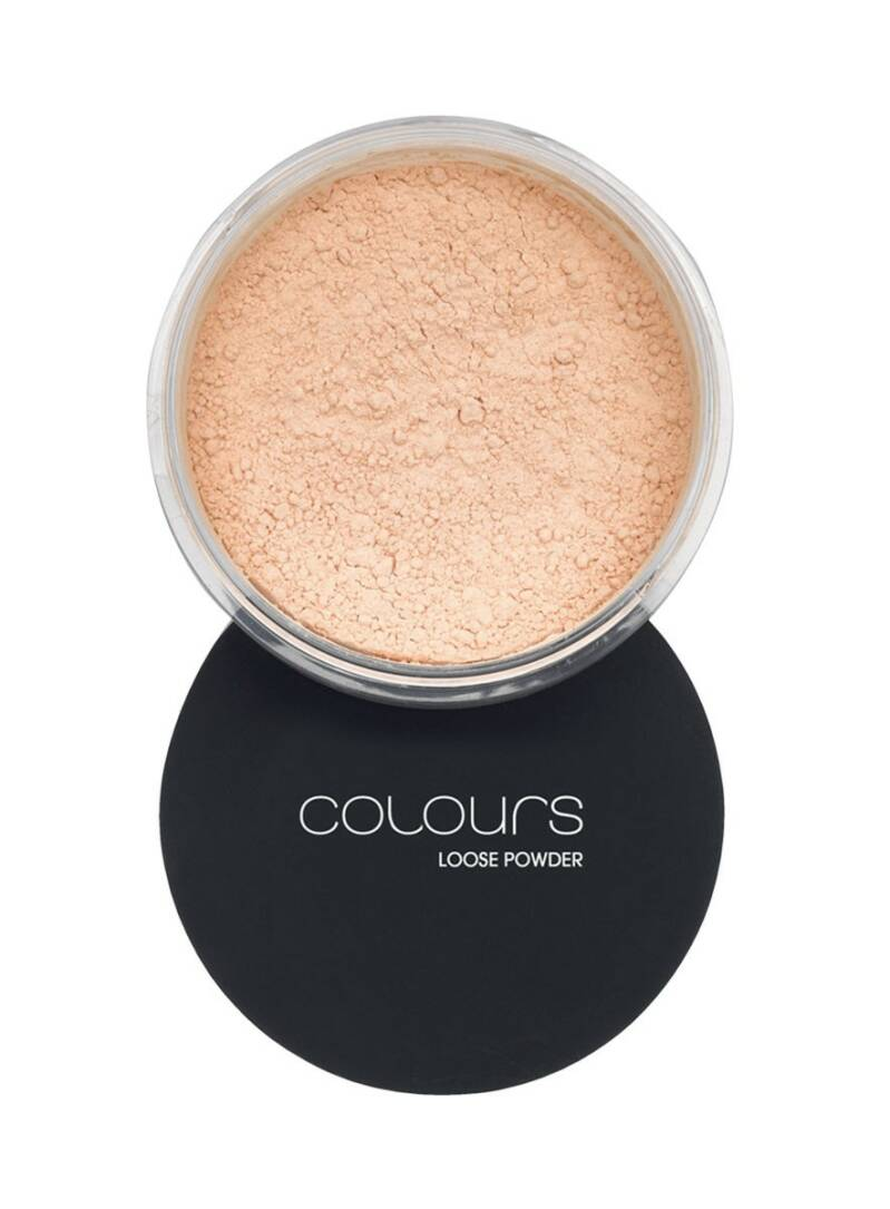 LR Colours Loose Powder