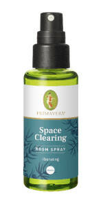 Space Clearing roomspray