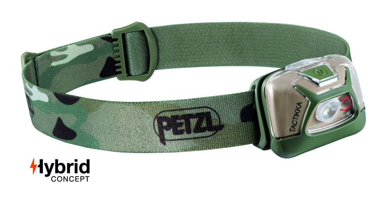 Petzl Tactikka E93ACB Art.no 09951