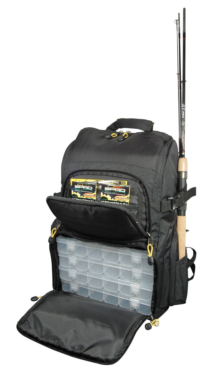 Spro Backpack 1 (6203500)