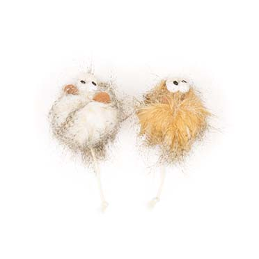 Wooly Mouse 6cm