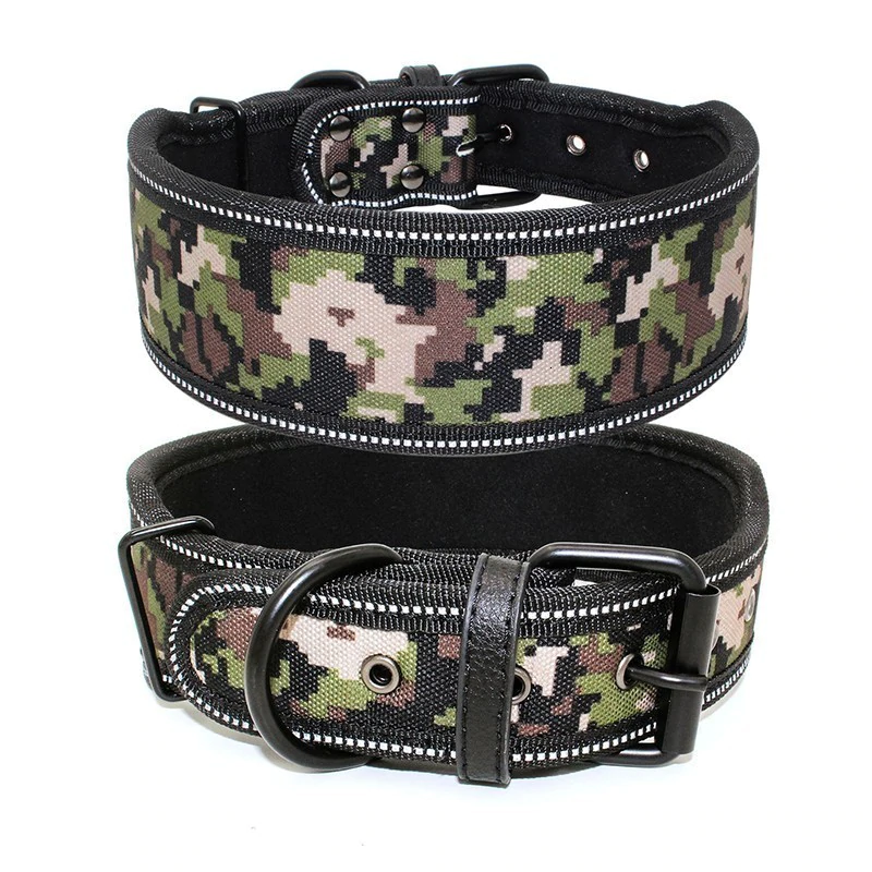 COLLAR MATRIX CAMO