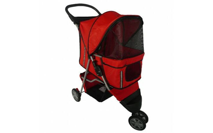 Buggy classic tot 10kg