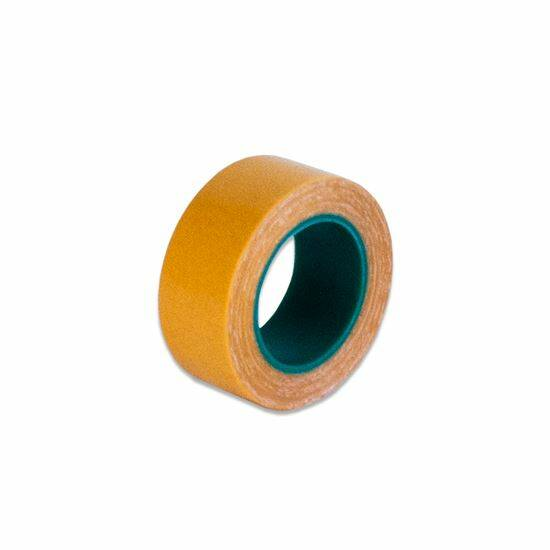 Toupet (pruiken) tape 5 meter x 25MM