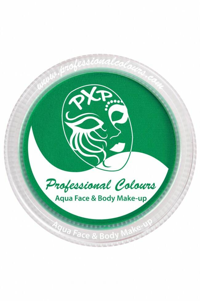PXP Professional Colours Emerald Green 771