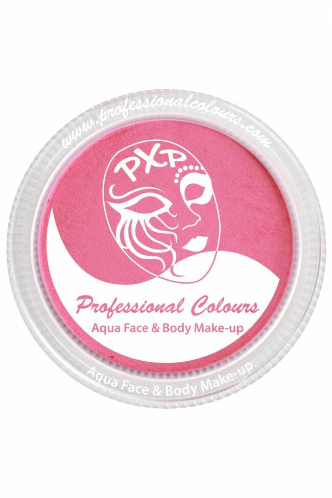 PXP Professional Colours  Pink Candy 720