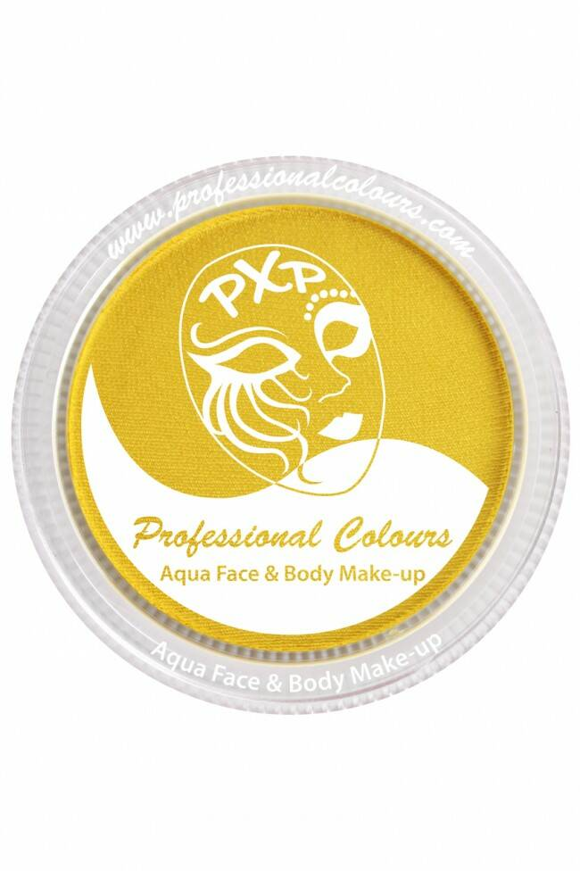 PXP Professional Colours Pearl Yellow 740