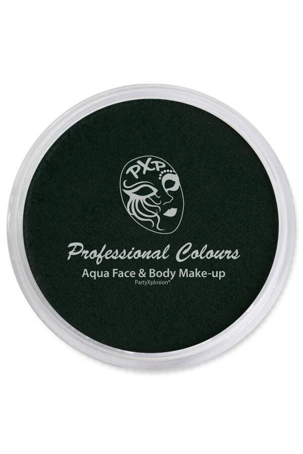 PXP Professional Colours Pearl Dark Green 744