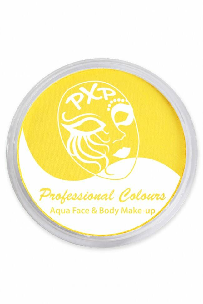 PXP Professional Colours Sunflower Yellow 778