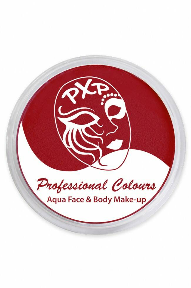PXP Professional Colours Ruby red 783