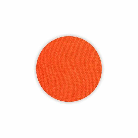 Superstar Aqua facepaint Dark orange 036