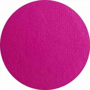 Superstar Aqua facepaint majestic magenta 201