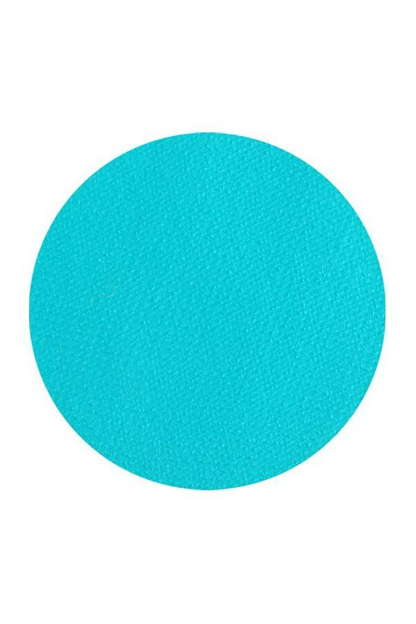Superstar Aqua facepaint teal 209