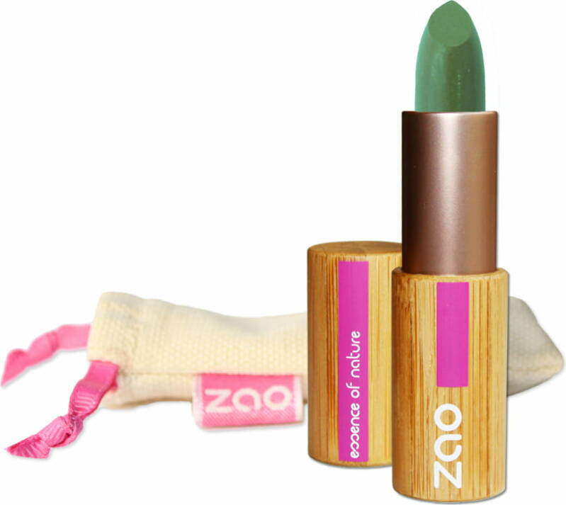 Concealer stick 499 - green anti red patches