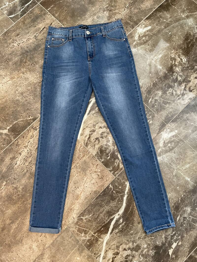 Jeans casual