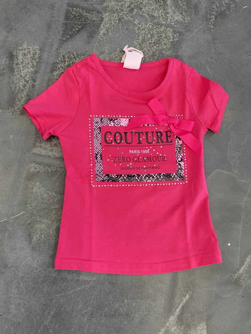 Fucia couture shirt