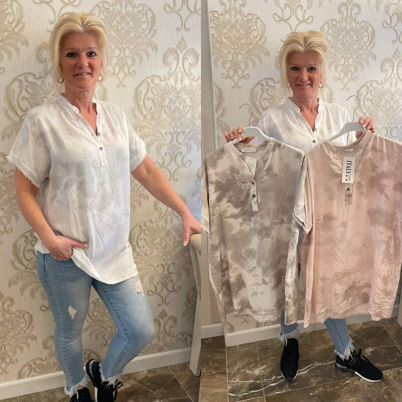 Blouses sussy t/m 40/42