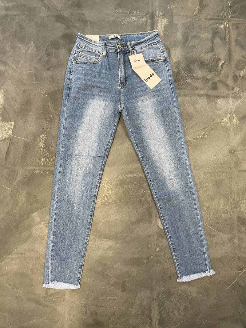 Jeans casual t/m 48