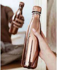 Chilly Chrome edition-rosé gold 500ml