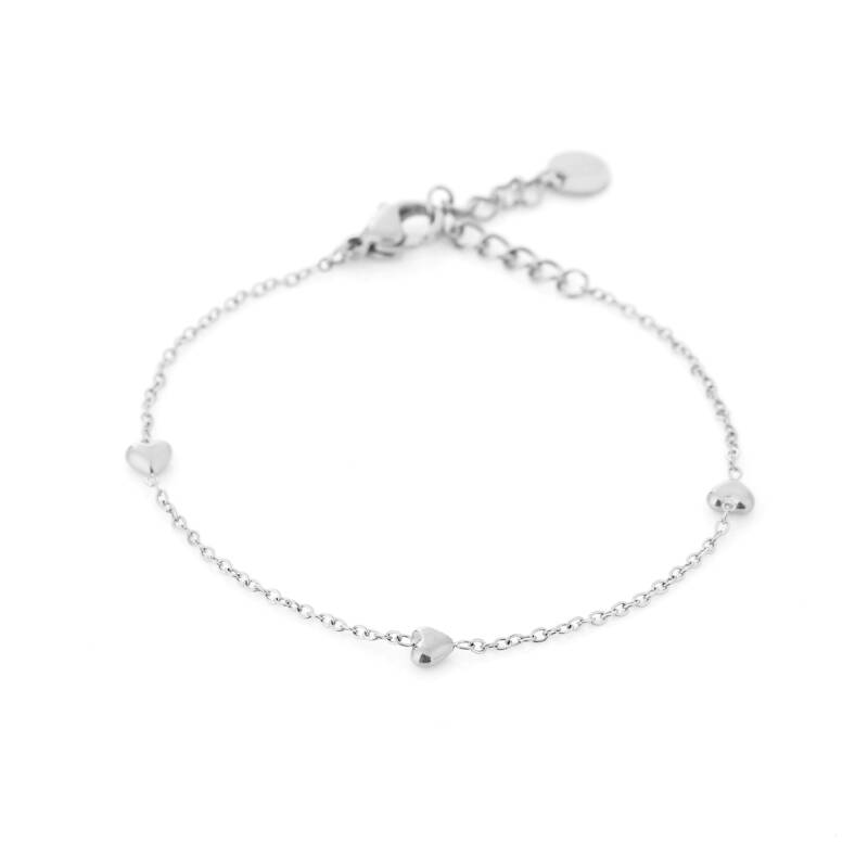 Armband lovely - silver