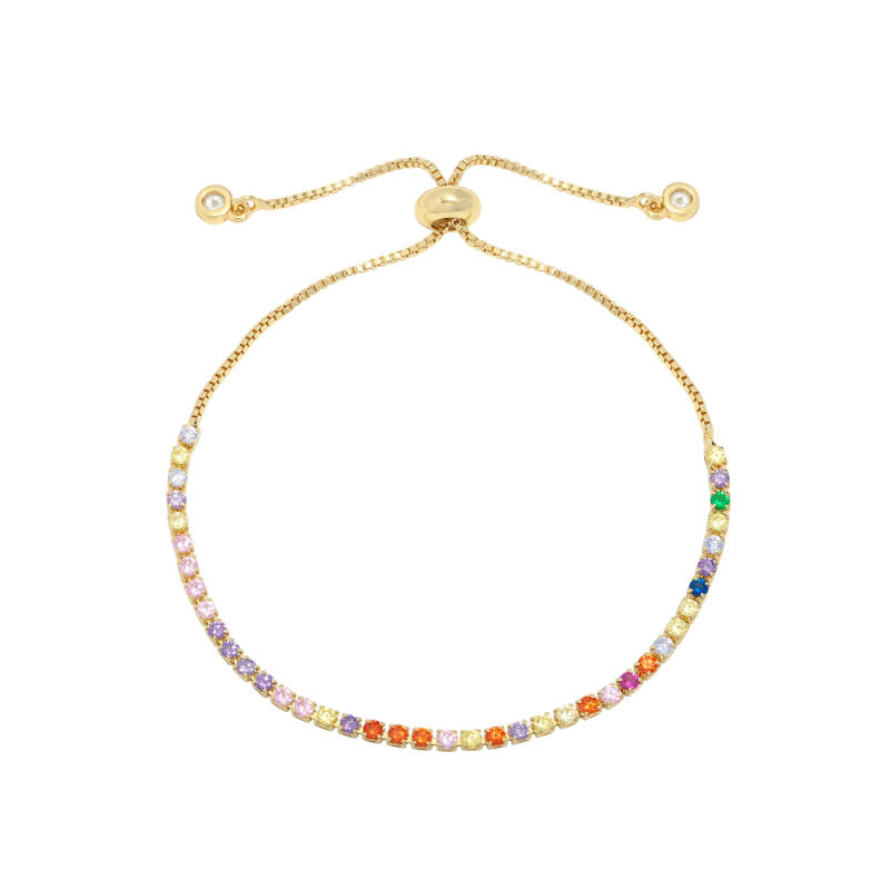 ARMBAND ROUND WITH COLOR