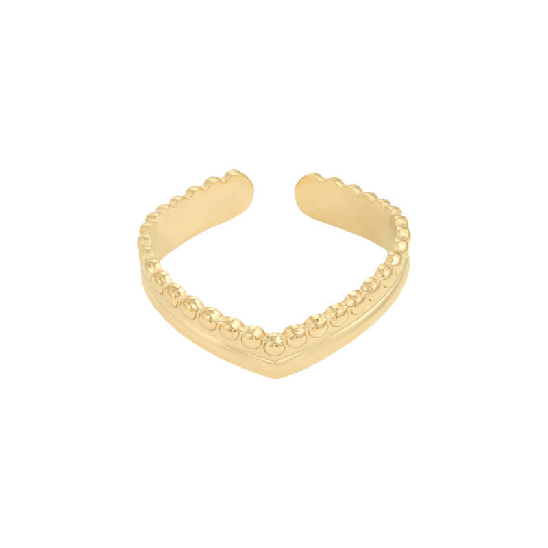Ring victoria - gold