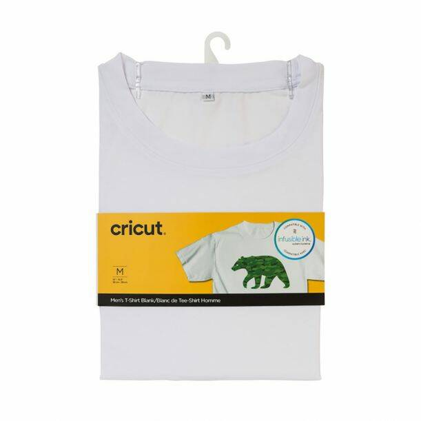 Crew Neck T-shirt (Infusible Ink Blanks)