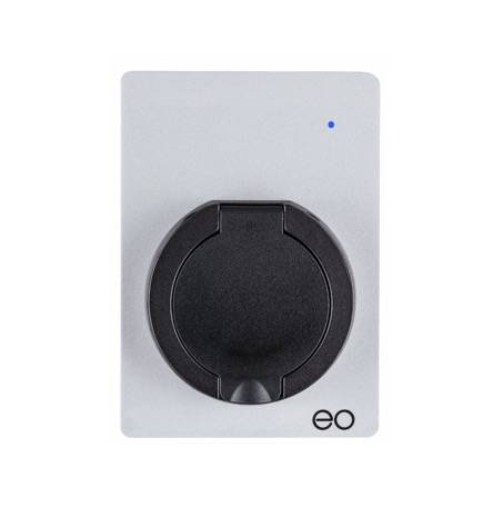 eoMINI Home Charger