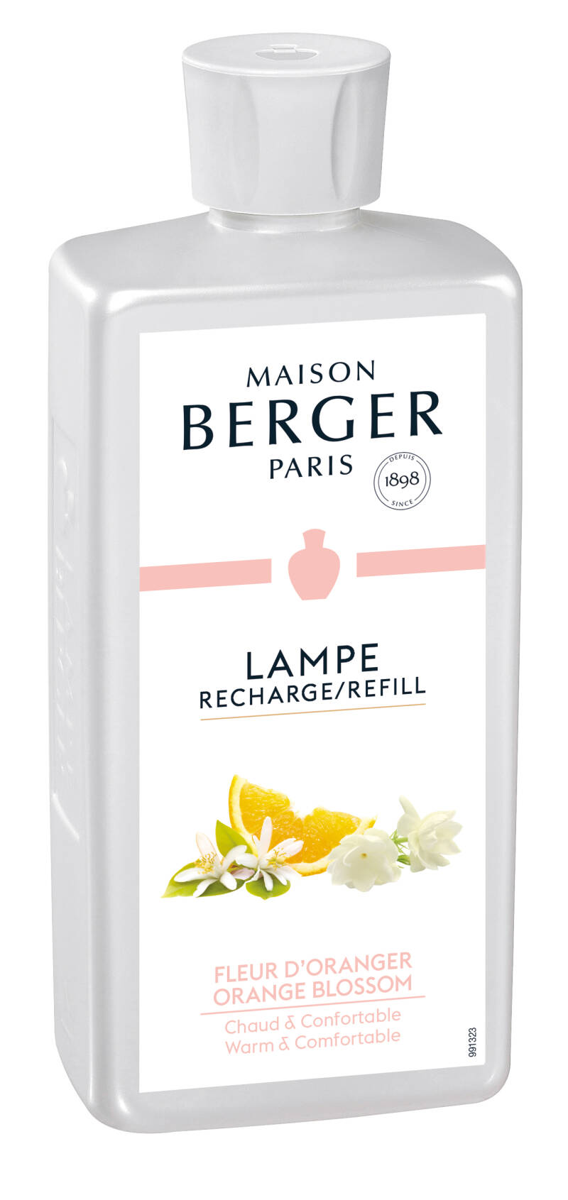 Lampe Berger navulling Orange Blossom 500 ml 115050