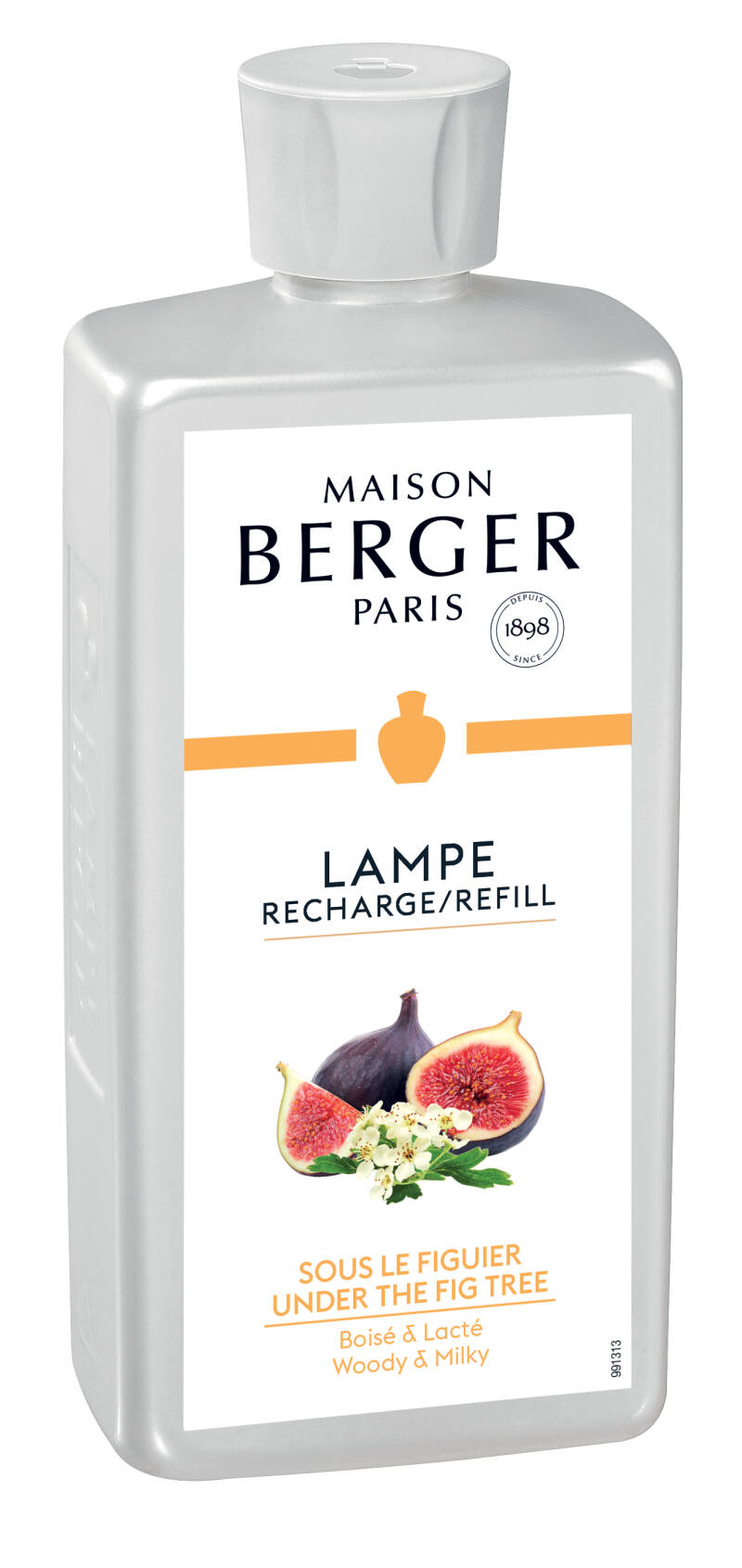 Lampe Berger navulling Under the Fig Tree 500 ml 115010