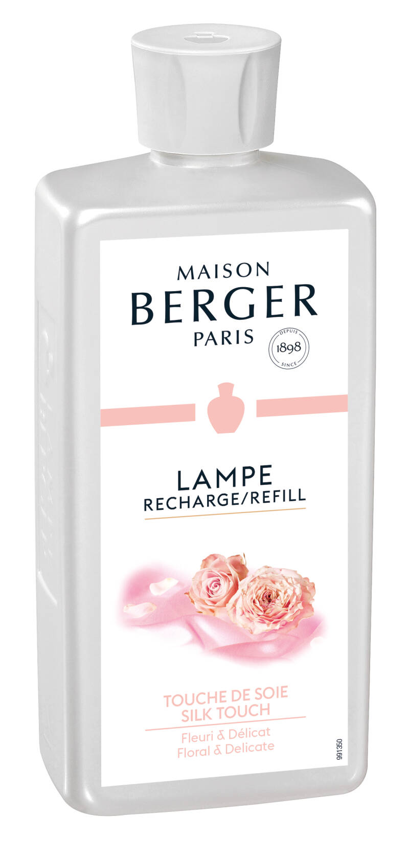 Lampe Berger navulling Silk Touch 500 ml 115181