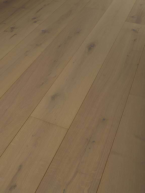 Lalegno rovere classic gerookt wit geolied