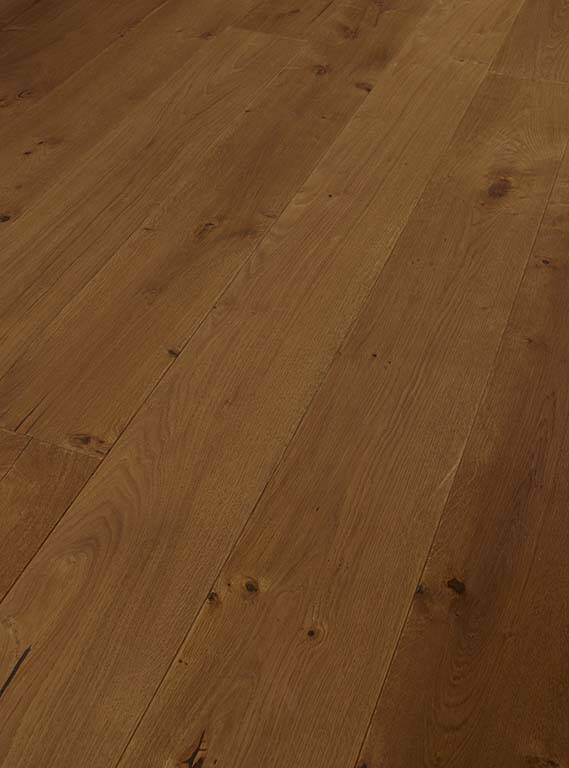 Lalegno rovere classic gerookt naturel geolied