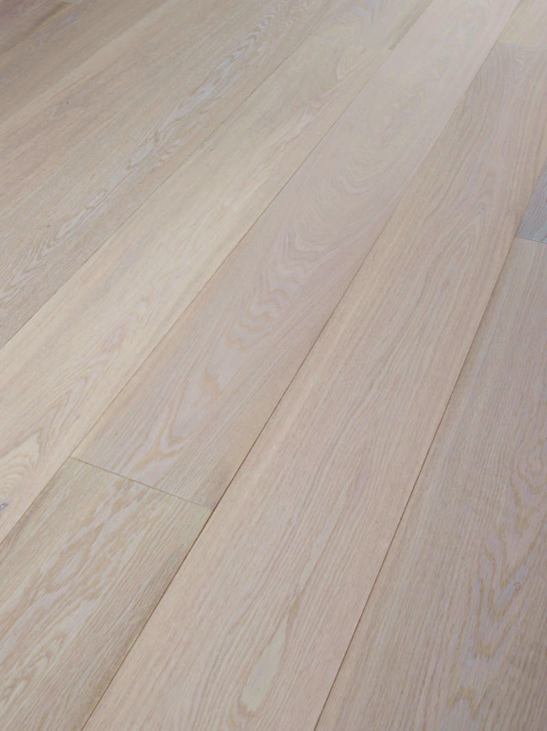Lalegno rovere pure wit geolied