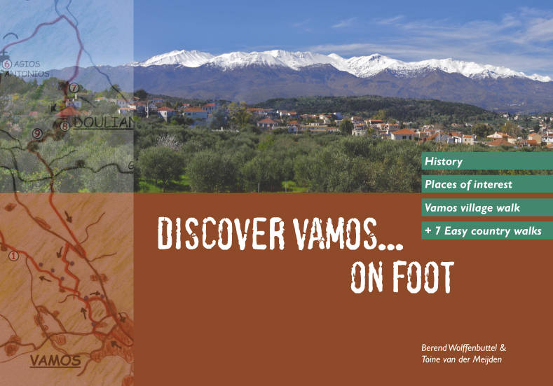 Discover Vamos... on Foot