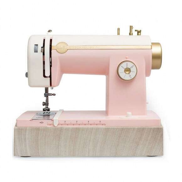 We R Memory Keepers sewing machine EU pink (663140)