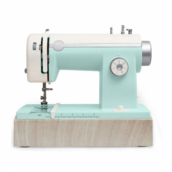 We R Memory Keepers sewing machine EU mint (663141)